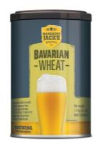 Mangrove Jack's International Bavarian Wheat Beerkit 1.7 Kg